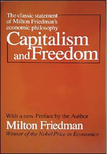 تجارت فردا-  کاپیتالیسم و آزادی