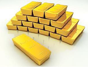 تجارت- فردا- طلا