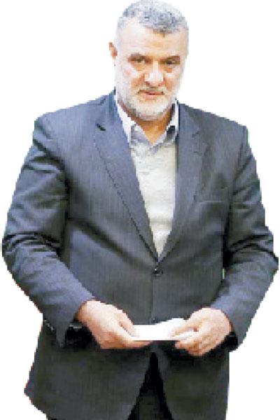 تجارت فردا- محمود حجتی