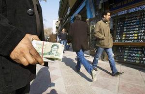 ریال به جای دلار