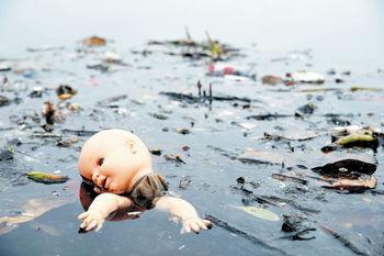 تحریم محیط زیست