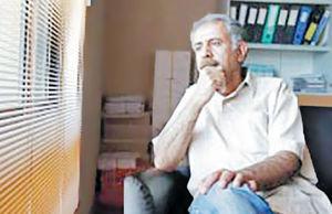 نبض رمان عرب در مصر