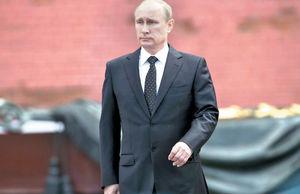 پوتین یک گام به عقب رفت