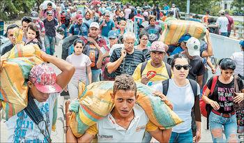 آینده لاتینها