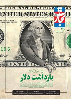 بازداشت دلار