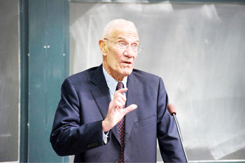 پدر نظریه رشد