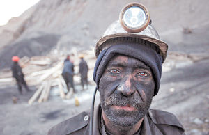ارزشآفرینی ۵۶میلیونی هر معدنکار