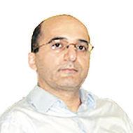 حسین عباسی