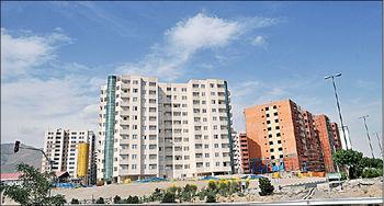 ناکامیهشتمین طرح مالیات بر خانههای خالی