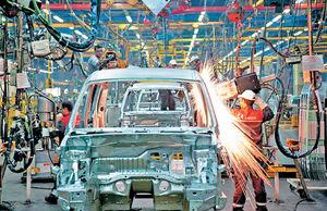 هفته متلاطم بازار خودرو