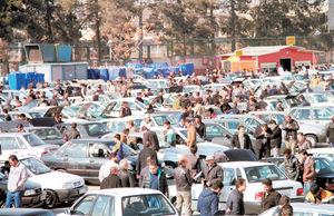 انحصار بازار خودرو را بردارید