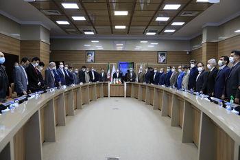 """همزمان با گرامیداشت پیروزی انقلاب در """" ایران مال """"  از قهرمانان پرورش اندام تجلیل شد"""