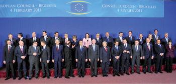 خروج بریتانیا از اتحادیه اروپا
