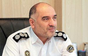 سیستم نظارتی پلیس باید تقویت شود