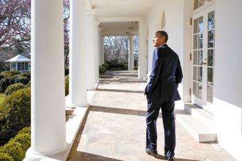 اوباماکر؛ اصرار، اجبار و اضطرار