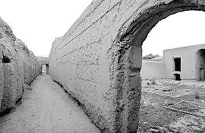 کاهش روستاها در ایران