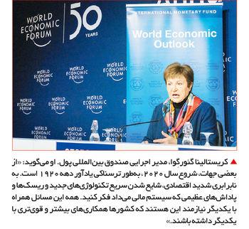 از زبان IMF