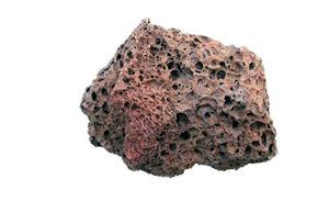 پوکه معدنی چیست؟