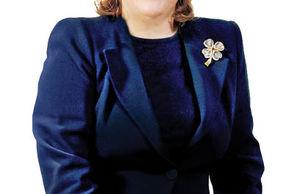 قدرتمندترین زن ترکیه