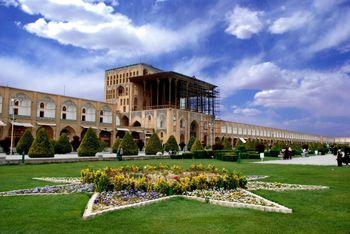 جاذبهها و ظرفیتهای گردشگری اصفهان