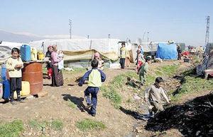 خاورمیانه و آفریقا: آشوب سوریه