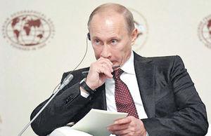 چشمانداز منفی اقتصاد روسیه