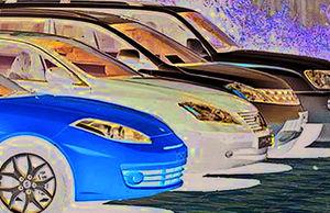 گزارش ویژه وزیر دادگستری از برخورد با تخلف در واردات خودرو