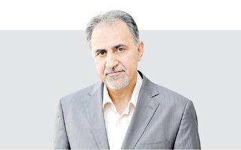 حرف تا عمل شهردار پایتخت