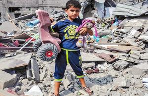 غزه و جهان عرب