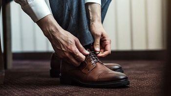 محبوب ترین کفش های رسمی برای مردان