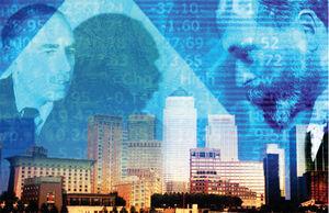 علم اقتصاد پس از بحران
