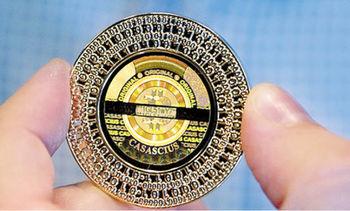 بیتکوین و اخلال در نظام مالی