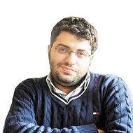 محمدحسین واقف