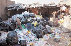 زبالههای میلیاردی