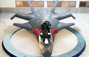 جنگنده رادارگریز قاهر ۳۱۳