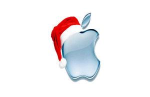 اپل در فروش کریسمس اول شد