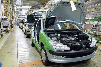 سایه بیپولی بر سر خودروسازان