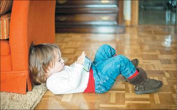 رسانههای دیجیتال و کودکان