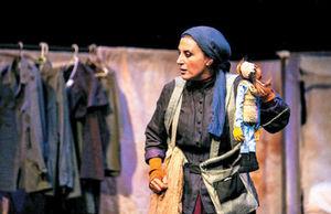 روزهای خوش تئاتر از راه میرسند