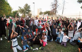 پیروزی ملت ایران