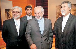 جای پای ایران در تشکیل دولت وحدت ملی عراق