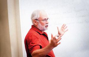 توصیه دیوید کرپس به روحانی و اوباما