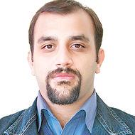 علی شاکر