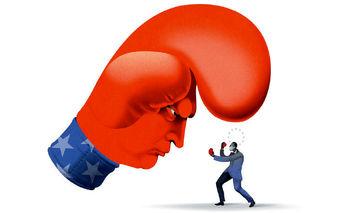مقاومت در برابر تحریمهای آمریکا
