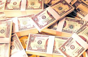 حال دلار خوب نیست