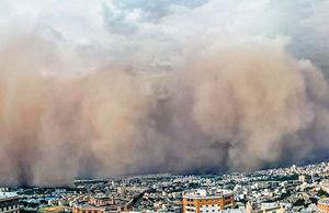 پارازیت عامل ناکارآمدی سازمان هواشناسی