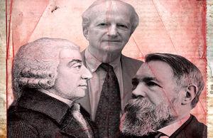 سنتز مارکسیسم، فمینیسم و سرمایهداری