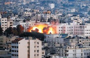 اسرائیل، غزه و رسانهها