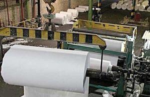 تعطیلی دو کارخانه تولید کاغذ