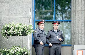 خرده فسادهای پلیسی